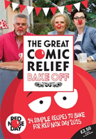 The Great Comic Relief Bake Off 14 Simple Recipes to Bake for Red Nose Day 2015
