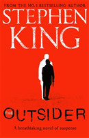 The The Outsider The No.1 Sunday Times Bestseller