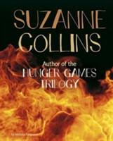 Suzanne Collins Author of the Hunger Games Trilogy