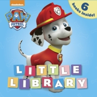 Nickelodeon PAW Patrol Little Library