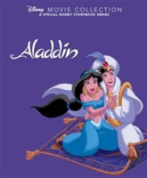 Disney Movie Collection: Aladdin A Special Disney Storybook Series