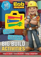 Bob the Builder Big Build Activities