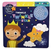 Little Baby Bum Twinkle, Twinkle Little Star Sing Along!