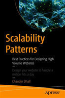Scalability Patterns Best Practices for Designing High Volume Websites