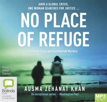 No Place of Refuge