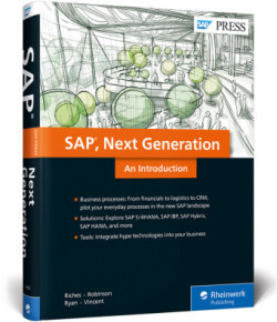 SAP, Next Generation