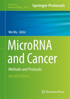 MicroRNA and Cancer Methods and Protocols