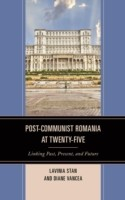 Post-Communist Romania at Twenty-Five