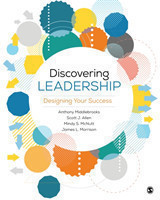 Discovering Leadership Designing Your Success