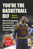 You're the Basketball Ref Mind-Boggling Questions to Test Your Basketball Knowledge