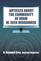 Articles about the Community of Imam W. Deen Mohammed
