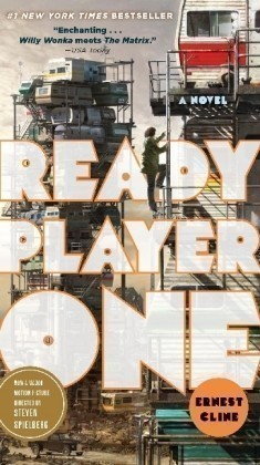 Ready Player One A Novel