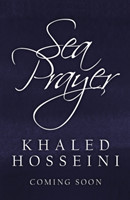 Sea Prayer The Sunday Times and New York Times Bestseller