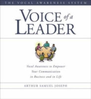 Voice of a Leader Empowering Your Communication in Business and Life