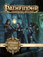 Pathfinder Campaign Setting: Pathfinder Society Field Guide