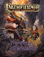 Pathfinder Player Companion: Heroes of the Darklands