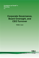 Corporate Governance, Board Oversight, and CEO Turnover