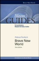 BRAVE NEW WORLD, NEW EDITION