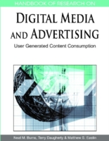 Handbook of Research on Digital Media and Advertising