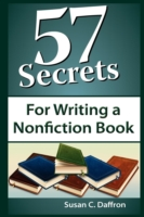 57 Secrets for Writing a Nonfiction Book