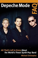 Depeche Mode FAQ