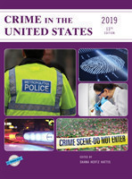 Crime in the United States 2019