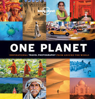 One Planet Inspirational Travel Photography from Around the World