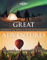 Great Adventures Experience the World at its Breathtaking Best