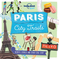 City Trails - Paris