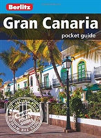 Berlitz Pocket Guide Gran Canaria (Travel Guide)