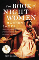 The The Book of Night Women