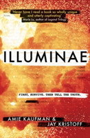Illuminae The Illuminae Files