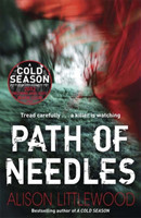 Path of Needles A spine-tingling thriller of gripping suspense