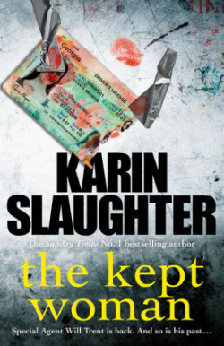 The The Kept Woman (Will Trent Series Book 8)