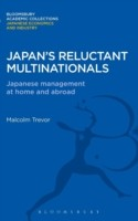 Japan's Reluctant Multinationals Japanese Management at Home and Abroad