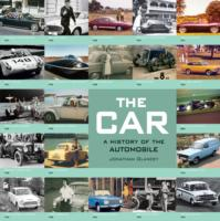Car : A History of the Automobile