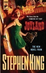 Joyland, English edition
