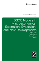DSGE Models in Macroeconomics Estimation, Evaluation and New Developments