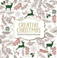 Creative Christmas The Gift of Colouring for Grown-ups