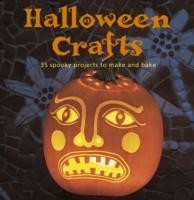 Halloween Crafts 35 Spooky Projects to Make and Bake