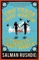 Two Years Eight Months and Twenty-Eight Nights A Novel