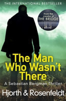 The The Man Who Wasn't There