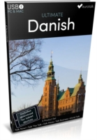 Ultimate Danish Usb Course