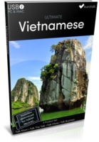Ultimate Vietnamese Usb Course