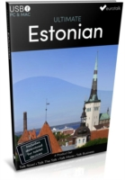 Ultimate Estonian Usb Course