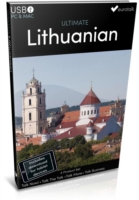 Ultimate Lithuanian Usb Course