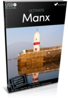 Ultimate Manx Usb Course