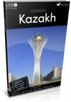 Ultimate Kazakh Usb Course