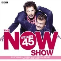 The Now Show Six Episodes of the BBC Radio 4 Topical Comedy