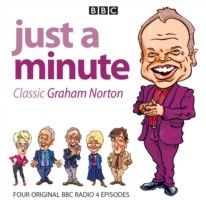 Just a Minute: Graham Norton Classics Four Episodes of the Popular BBC Radio 4 Comedy Series